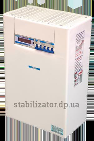 Стабилизатор напряжения Страж 17 кВт