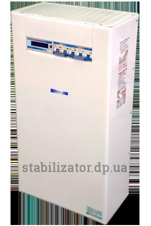 Стабилизатор напряжения Страж 33 кВт