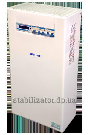 Стабилизатор напряжения Страж 40 кВт