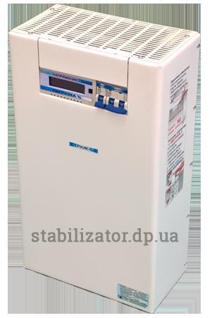 Стабилизатор напряжения Страж 9 кВт